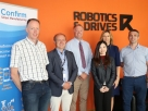 Robotics & Drives – CONFIRM Research Partnership
