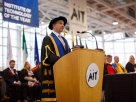 Athlone Institute of Technology has been named The Sunday Times 'Institute of Technology of the Year 2020'