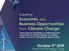 Creating Economic and Business Opportunities from Climate Change