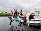 Lakelands & Inland Waterways Tourism to reap Gathering boost as Fáilte Ireland Outlines Plans