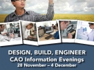 AIT to host 'Design, Build, Engineer' information evenings Across the Midlands