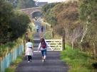 Ministers announce funding call for more Greenways
