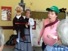 Carnation Theatre Group Performance in Mountmellick & Abbeyleix