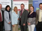 'Laois Open for Business ' Networking Event for 2013