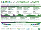 LAOIS TASTE MONTH - OCTOBER 2019