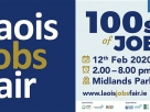 LAOIS JOBS FAIR 2020