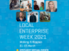 Local Enterprise Week Goes Virtual for 2021!