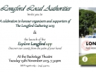 Explore Longford Launch