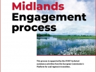 Midlands Regional Transition Team welcomes the large number of project registrations from the START Engagement Process and the Just Transition Fund  (Stage 1)
