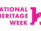 National Heritage Week 17th - 25th August 2019