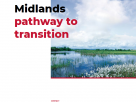 Midlands Pathway to Transition Published by START Team