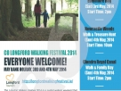 Longford Walking Festival