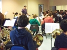 Irish Midlands Youth Orchestra all set for a National Symphony!